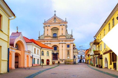 Biuro Podróży Białystok