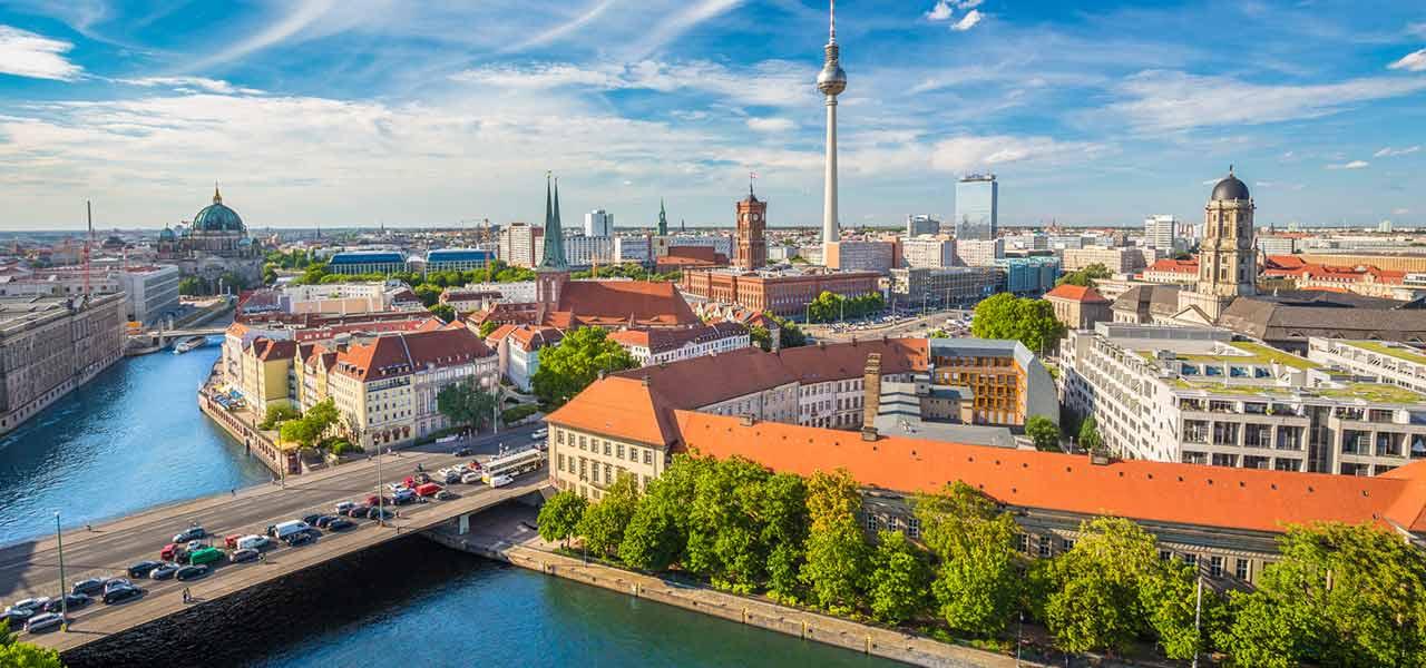 Niemcy berlin poczdam 4 dni wycieczka na zam wienie - Office de tourisme munich ...
