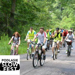 Podlasie SlowFest | Rajdy rowerowe